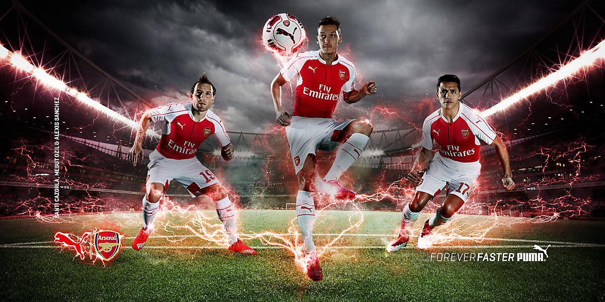 7a6e052b4ea Arsenal Football Club - No.1 Singapore Fan Site