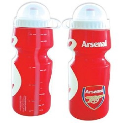 Classic Arsenal Sports Bottle