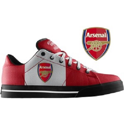 Arsenal Nike Shoes